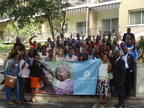 Vitamin Angels Hosts First-Ever Summit of NGOs in Haiti