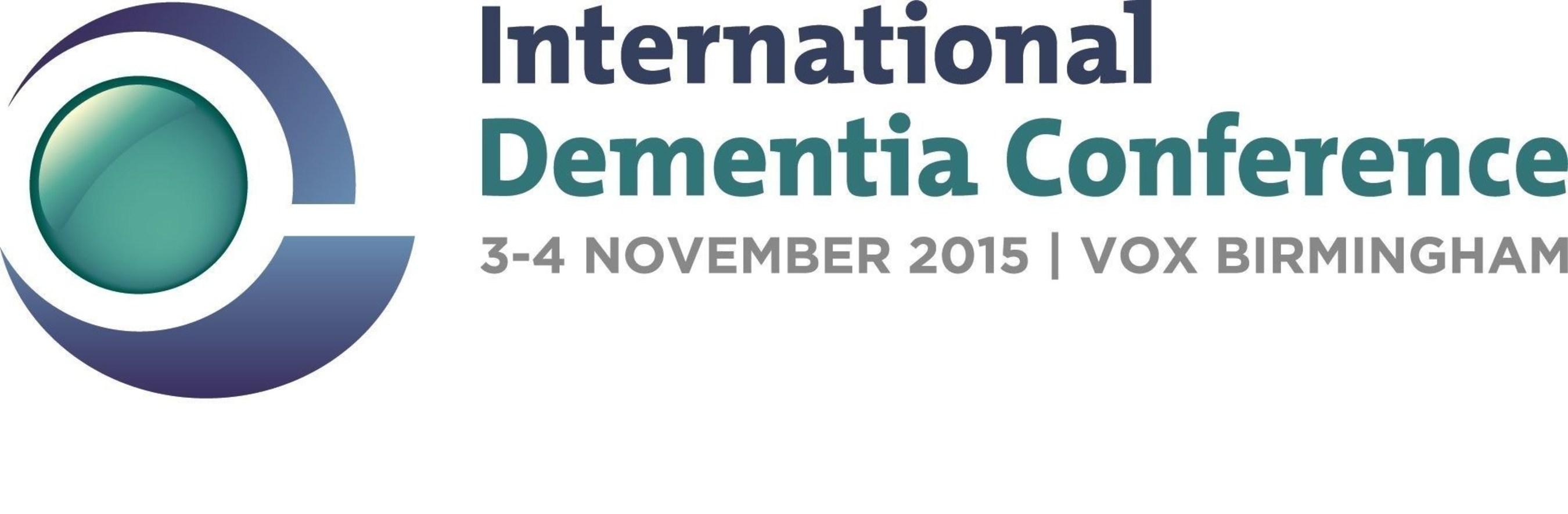 International Dementia Conference (PRNewsFoto/Care and Dementia Show) (PRNewsFoto/Care and Dementia Show)