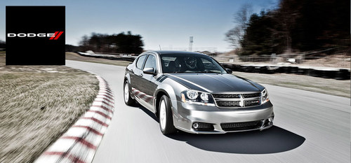 The used Dodge Avenger at Palmen Motors in Kenosha, Wis., provides an affordable option for drivers in need of a capable sedan. (PRNewsFoto/Palmen Motors)