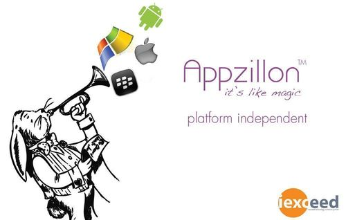 Launch of Unified App Development Suite, Appzillon[TM], by i-exceed