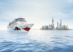 "Germany's leading cruise line will deploy AIDAbella in Shanghai in Spring 2017, introducing its lifestyle-oriented and innovative ""Made in Germany"" premium offering to the surging Chinese vacation market"