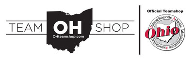 "The OIAAA has endorsed OHteamshop.com as its ""Exclusive and Official"" team shop; for every purchase made, dollars are delivered back to each school or group."