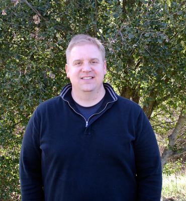Justin Ennis, Joseph Phelps Vineyards Winemaker in Freestone, CA.  (PRNewsFoto/Joseph Phelps Vineyards)