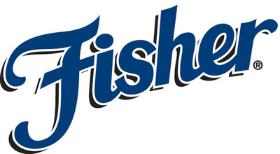 Fisher Nuts Logo.