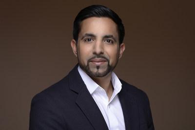 Mandeep Mason - General Manager for EMEA, PlaceIQ