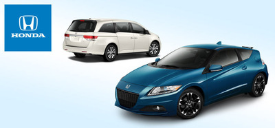 Honda of Burien has a large selection of new and used vehicles near Bellevue, Wash.  (PRNewsFoto/Honda of Burien)