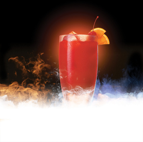 BACARDI®, 'The Rum of the Bat,' Gives Delicious Recipes and Creative Tips for a Spooktacular Soiree