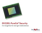 OV2281 brings iris recognition to the next generation of mobile devices