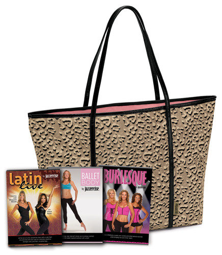 Jazzercise, Inc. Sells Exclusive Dance Fitness Collection on QVC Home Shopping Network Friday, Jan. 25 on ...
