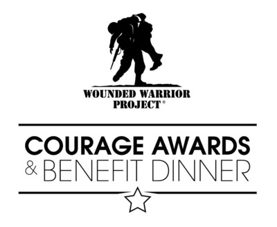 The 10th annual Wounded Warrior Project Courage Awards & Benefit Dinner presented by First Data Corporation and the Joe Plumeri Foundation, with the generous support of USAA, is being held on Thursday, May 28, 2015, at the Waldorf Astoria in New York City.