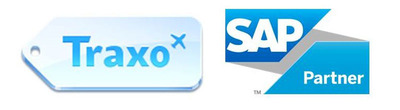 Traxo Travel Itinerary Solution Now Integrated with SAP® Cloud for Travel.  (PRNewsFoto/Traxo)