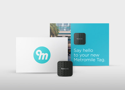 Metromile today unveiled Metromile Tag, a free, wireless device for automobiles that uses Apple's iBeacon technology to create a more informed driving experience that will help car owners save time and money.