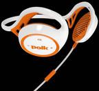 Polk Audio UltraFit(TM) 2000 Sports Headphone.  (PRNewsFoto/Polk Audio)