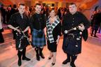 Visit Scotland in 2012 for a Creative Bonanza