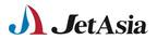 Logo of Jet Asia Airways Co., Ltd.  (PRNewsFoto/Jet Asia Airways Co., Ltd.)
