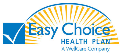 Easy Choice logo (PRNewsFoto/Easy Choice Health Plan, Inc.)