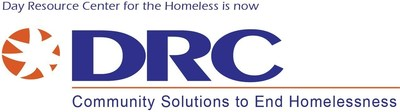 The Day Resource Center for the Homeless is now the DRC.