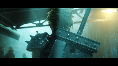 FINAL FANTASY VII (C) 1997-2015 SQUARE ENIX CO., LTD. All Rights Reserved.