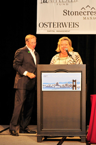 FPA NorCal Attendees Raise Over $650,000 to Support Pro-Bono Financial Planning