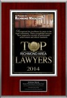 Attorney Helena S. Mock Selected for List of Top Rated Lawyers in VA.