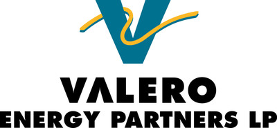 Valero Energy Partners LP Launches Initial Public Offering.