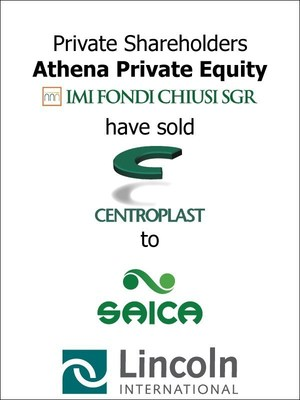 Centroplast's sale to SAICA marks another cross-border transaction for packaging