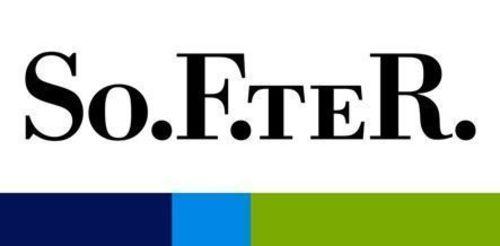 SOFTER Logo (PRNewsFoto/SO_F_TER_ SPA)