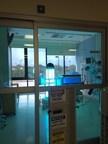 Tru-D SmartUVC hard at work at Jupiter Medical Center