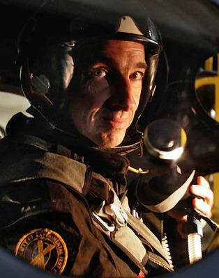 XCOR Aerospace Announces Brian Binnie as Newest Test Pilot