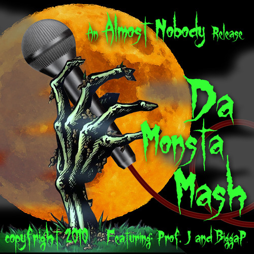 The Monster Mash Song Fresh Remix Resonates with Audiences Googling for Halloween Music