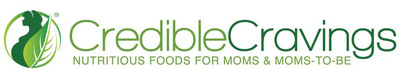 CredibleCravings Logo.  (PRNewsFoto/CredibleCravings)