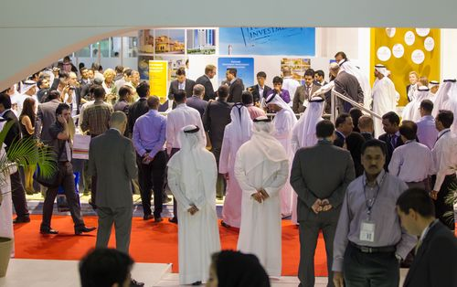 British, Indian, Iranian, Pakistani and Russian investors are set to be the big spenders at Cityscape Global next month. (PRNewsFoto/Informa Exhibitions Middle East)