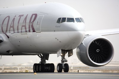 Qatar Airways has been serving Chicago since 2013.