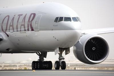 Qatar Airways has been serving Chicago since 2013.