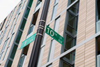 CityCenterDC Opens Historic Streets, Welcomes First Residents