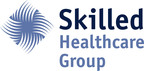 Skilled Healthcare logo. (PRNewsFoto/SKILLED HEALTHCARE GROUP, INC)