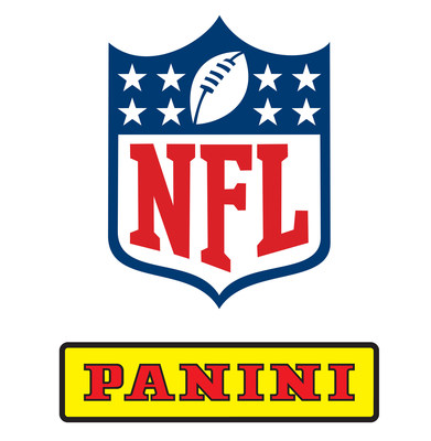 National Football League & Panini America Announce New Trading Card Relationship