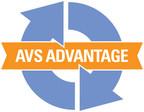 AVS Advantage (PRNewsFoto/AVS Group)