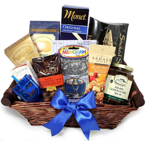 Kosher Gifts from Gift Baskets