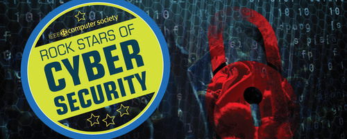 Registration is now open for Rock Stars of Cybersecurity September 24 in Austin, Texas. (PRNewsFoto/IEEE Computer Society)
