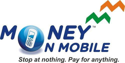 MoneyOnMobile Logo (PRNewsFoto/My Mobile Payments Ltd)