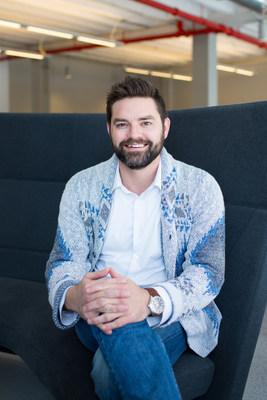 Nick Byrd, Global CFO, Essence