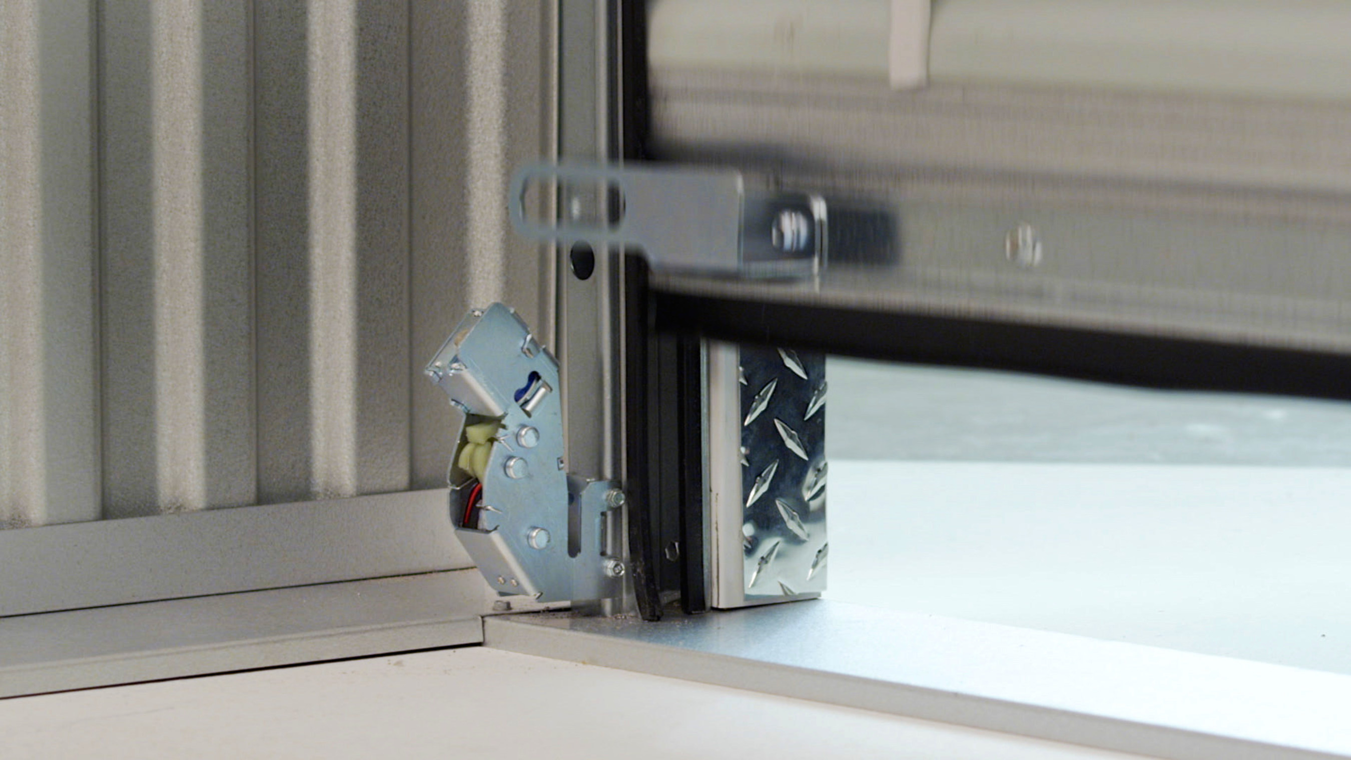 Geymsla24 Implements Janus International's SecurGuard Electronic Lock Solution