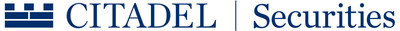 Citadel Securities logo