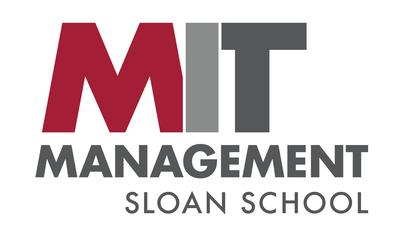 MIT Sloan School of Management (PRNewsFoto/MIT Sloan School of Management)