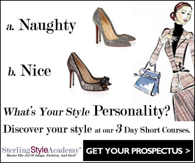 Fashion & Style Consultant Training | Sterling Style Academy (PRNewsFoto/Sterling Style Academy)