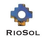 RioSol logo