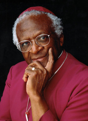 Nobel Peace Prize Recipient Desmond Tutu To Join Crystal Spring 2015 South Africa Voyage