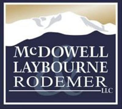 Logo.  (PRNewsFoto/McDowell Laybourne & Rodemer)