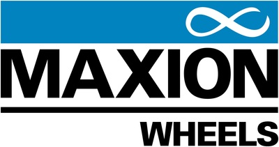 Maxion Wheels Logo (PRNewsFoto/Maxion Wheels)